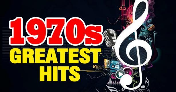 Популярная музыка 70-х