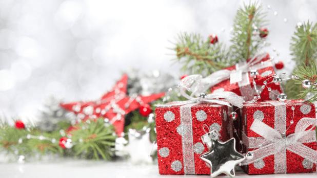 Песни на Рождество и Новый год
