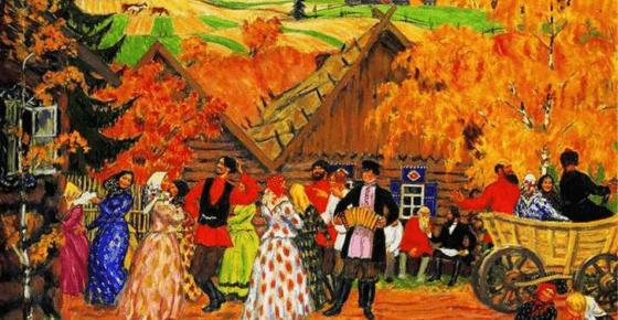 Русские Народные песни | Подборка популярных русских народных песен