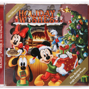 The disney holiday chorus