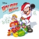 The disney holiday chorus - We wish you a merry christmas