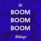 Indaqo - Boom boom boom